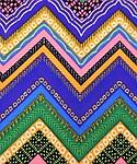 Cinergy Textiles Inc. #LVRPL-MX2579E Printed Textured Techno