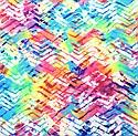 "Pine Crest Fabrics #BTP059C1 ""Neon Tracks"""