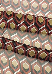 "Confetti Fabrics #24557 ""Yoda"""