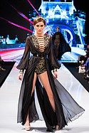 Yas Couture by Elie Madi at Art Hearts Fashion during LAFW Monday March 14th 2016.