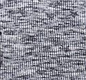 Asher Fabric Concepts #RPX22 brush natural rib 2x1 half gauze