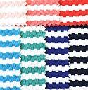 Cinergy Textiles Inc. #Jacq-STRP-D9000 jacquard stripe techno