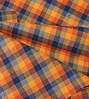 "Robert Kaufman Fabrics #SRK-16415-206 ""Grizzly Plaid"""