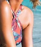 Swim Trends - High-Neck Tanks