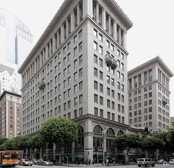 76 Best Images About Historic Downtown Storefronts On: K-Swiss Moving Headquarters To Historic Downtown Los