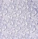 "Bennett Silks #DH1509.0 ""Little Cube Digital Print"""