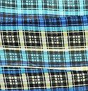 Cinergy Textiles Inc. #HMC-MX3667G Hi Multi Chiffon  Print