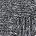 Asher Fabric Concepts #CPR48 Brushed Super-Soft Cotton Poly 1x1 Rib