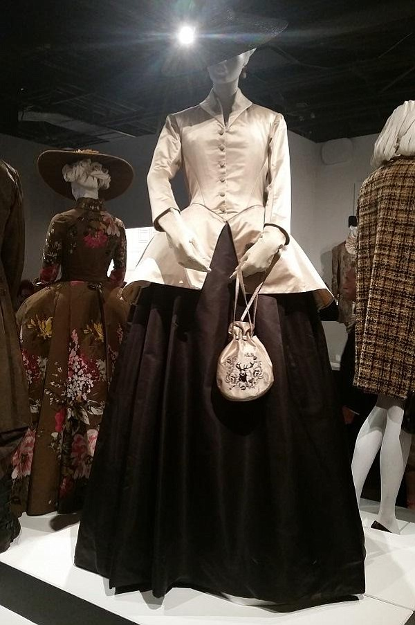 Outlander costumes by Terry Dresbach