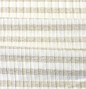 Kalimo #6072 Mega Rib Stripe Gold
