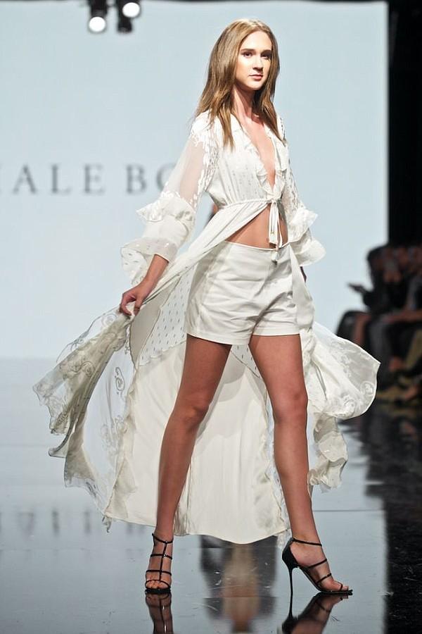 Hale Bob At Art Hearts Fashion California Apparel News
