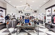 fc59a26427 Cole Haan Opens South Coast Plaza Store With New Design | California ...