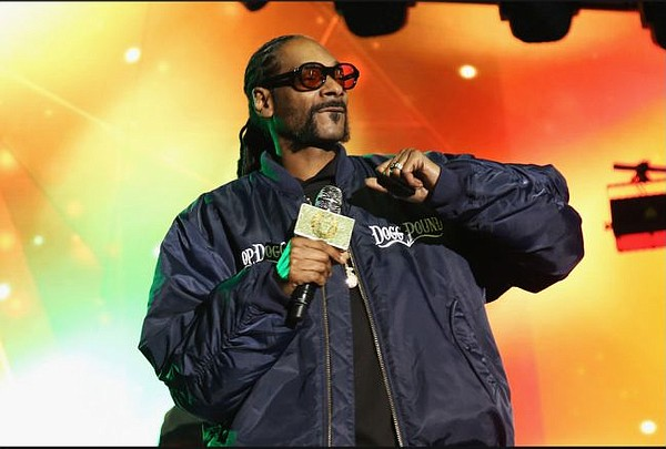 Snoop Dogg is scheduled to perform at the first ComplexCon. Image via The Boombox.