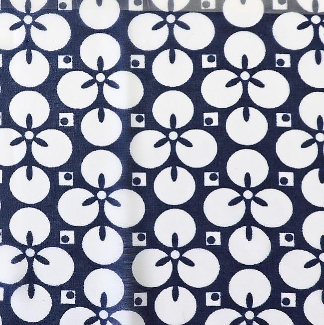 Cinergy Textiles Inc. #HMC-2008-324 Printed Chiffon