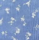 Cinergy Textiles Inc. #Challis-MX5307 Printed Rayon Challis
