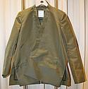 Maison Rabih Kayrouz green jacket $1,914