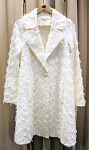 CO tassel cotton coat $995