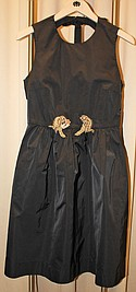 No. 21 dress $876