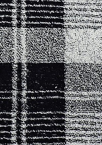 SAS Textiles #10777-01 Loop Terry Plaid