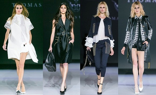 Thomas Wylde S Luxe Rock N Roll Chic California Apparel News