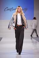 Vero Moda coat and pant, d.RA blazer, Jack Meets Kate shirt