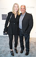 Karen and Lonnie Kane