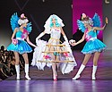 Designs by the Advanced Study Theatre Costume Design students