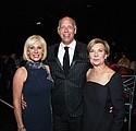Victoria Hill, John Hill and Barbara Bundy