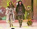 Fashions mentored by Marisol Gerona-Bradford