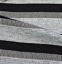 A Plus Fabrics Inc. #837W Black Chicago Knit