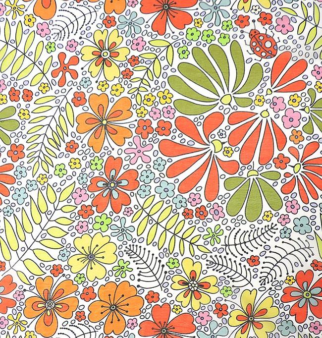 Confetti Fabrics #17745