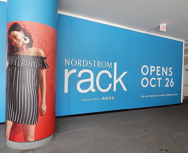171c413ffda Nordstrom Rack Set Opening Date for DTLA
