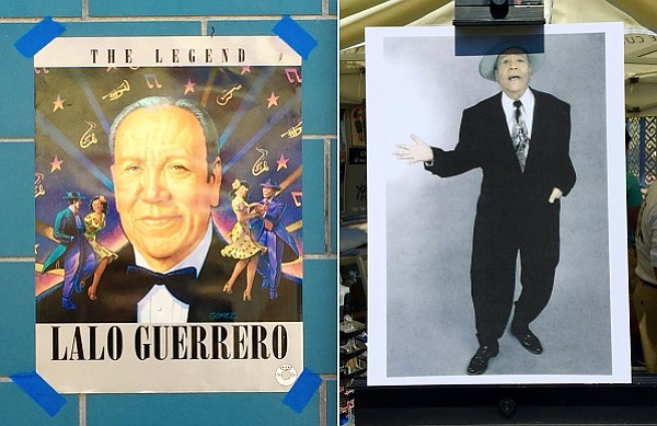 Lalo Guerrero, the Father of Chicano Music