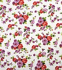 Cinergy Textiles Inc. #SPOP-17576 Printed Stretch Poplin