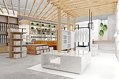 Fred Segal Announces Flagship Shop-in-Shops
