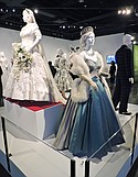 """The Crown"" costumes"