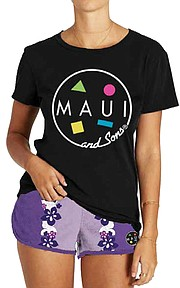 Z Supply Taps Maui and Sons for Icons of Culture