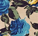 Cinergy Textiles Inc. #JSYSL-17357 Printed Slub Jersey