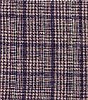 Cinergy Textiles Inc. #WOOL-4615 Wool Plaid