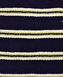 SAS Textiles #10888-01 Crepe Stripe