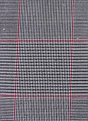 Cinergy Textiles Inc. #PLD-14189 Plaid Suiting