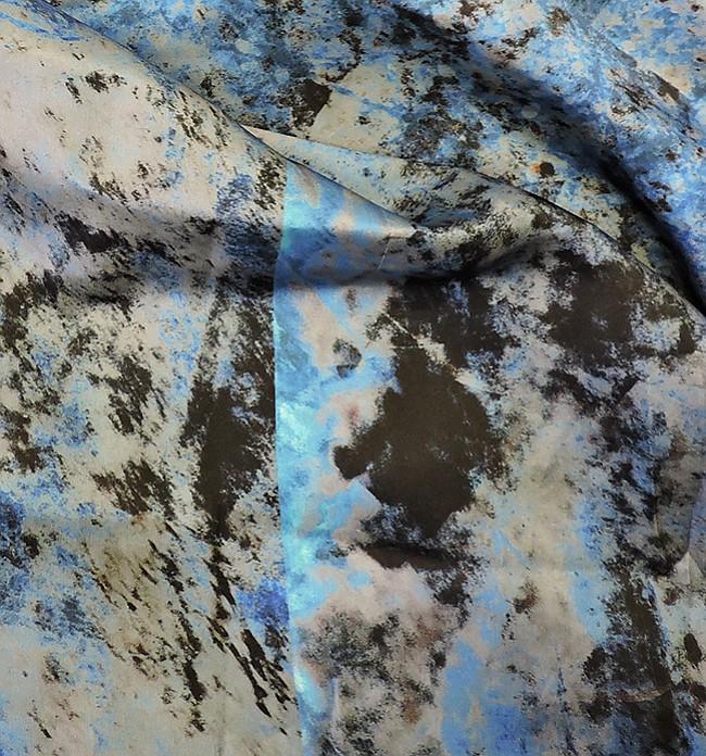 Carmen Molina Silk #172-107D1
