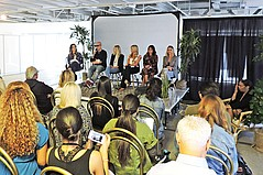 CMC Hosts Influencer Panel