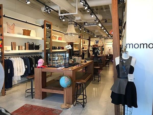 8a5fdb2368 Carole Yu Says Boutique Future is in Multi-brand