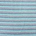 Eclat Textile Co. Ltd. #RT1408122 Single Jersey Stripe
