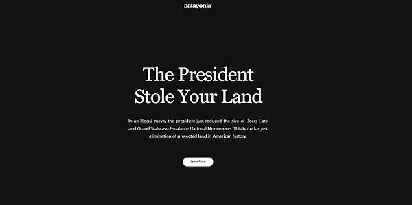 Via patagonia.com