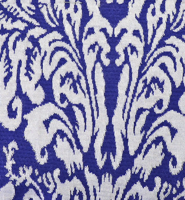 Cinergy Textiles Inc. #JACQ-18482 Baroque Jacquard Knit