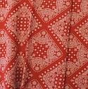 Robert Kaufman Fabrics #SB-82103D2-2 Sevenberry Bandanna