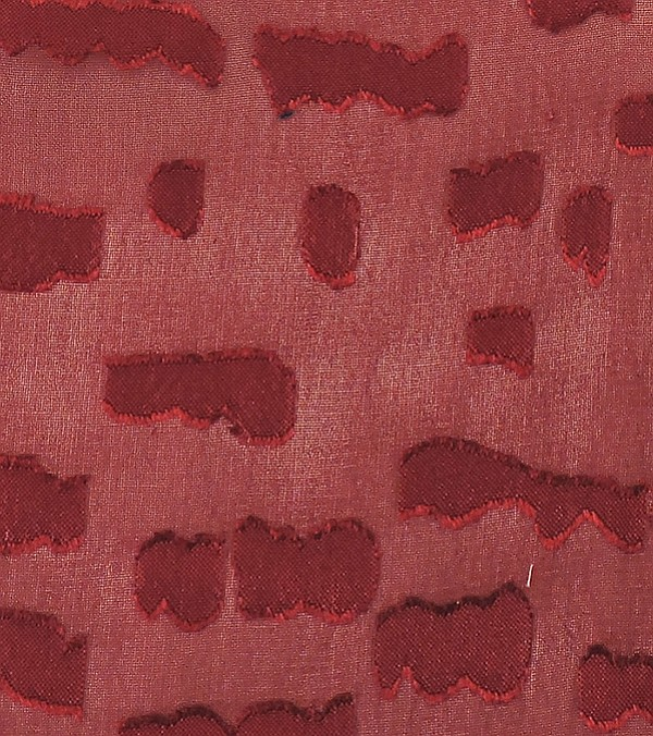 Cinergy Textiles Inc. #BURN-CHF-8212 Burnout Chiffon