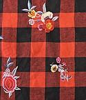 NK Textile #LL392-1